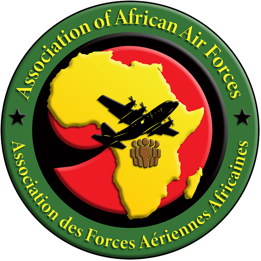Association of African Air Forces Logo